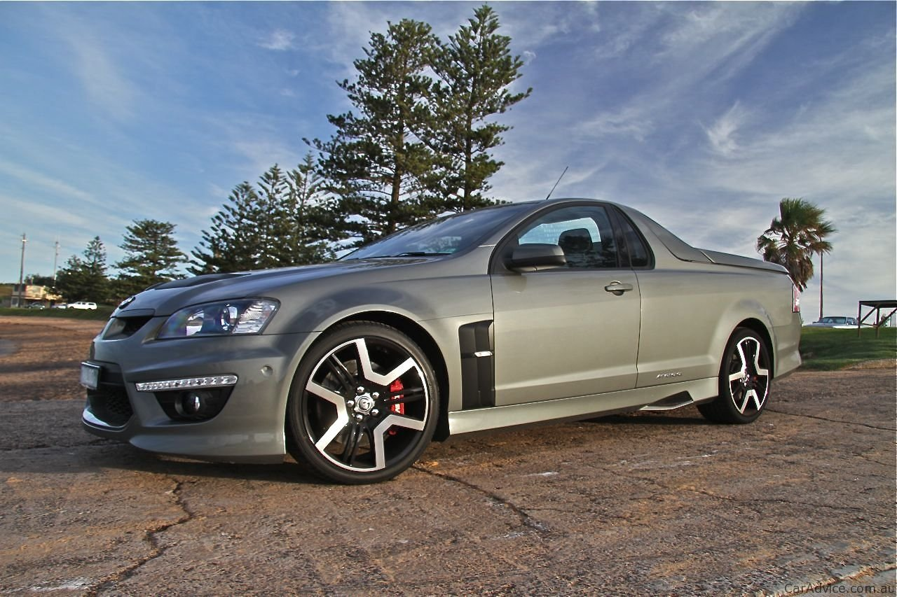 Hsv Maloo R8 Review Caradvice