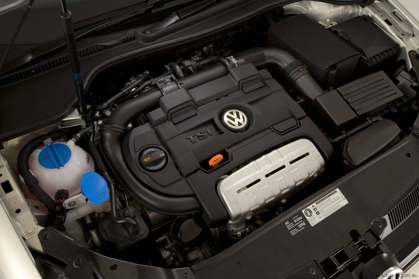 Volkswagen 1 4tsi Twincharger To Be Phased Out Report