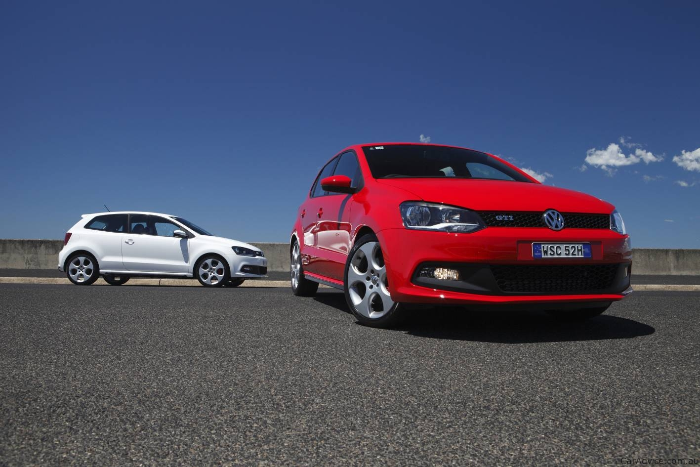 2011 volkswagen polo gt and gtd rumoured photos 1 of 1. Black Bedroom Furniture Sets. Home Design Ideas