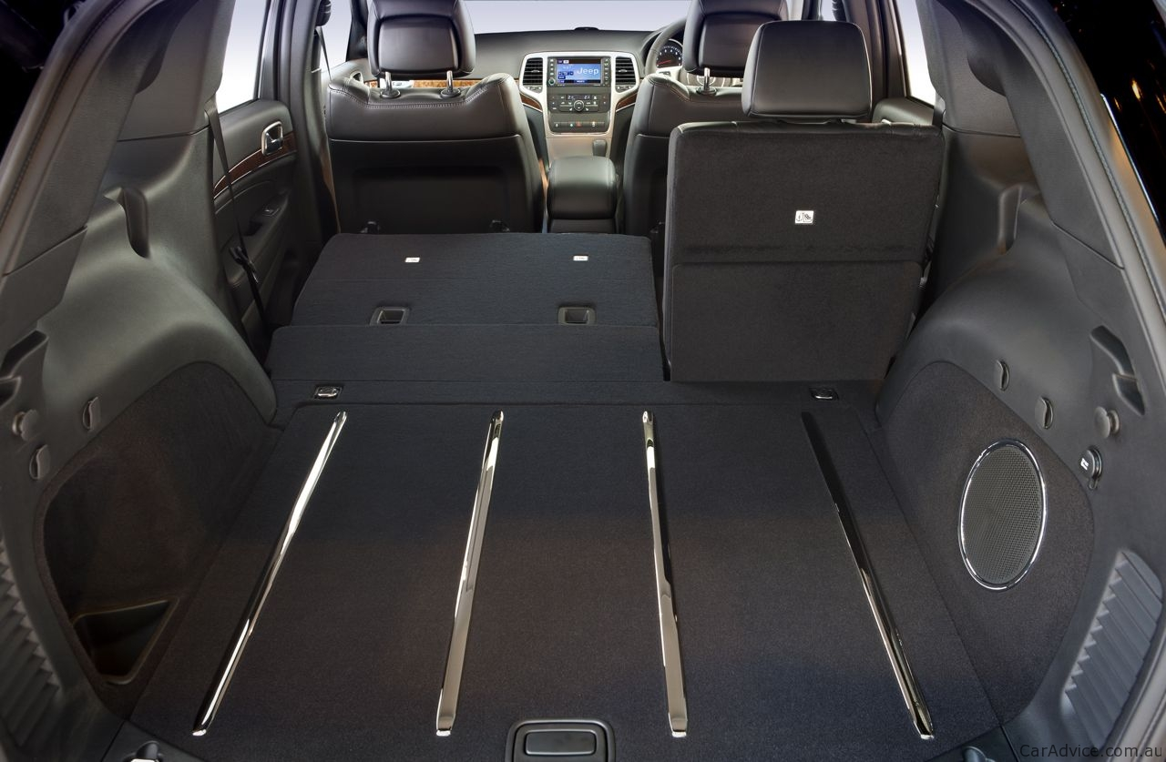 jeep grand cherokee review caradvice. Black Bedroom Furniture Sets. Home Design Ideas