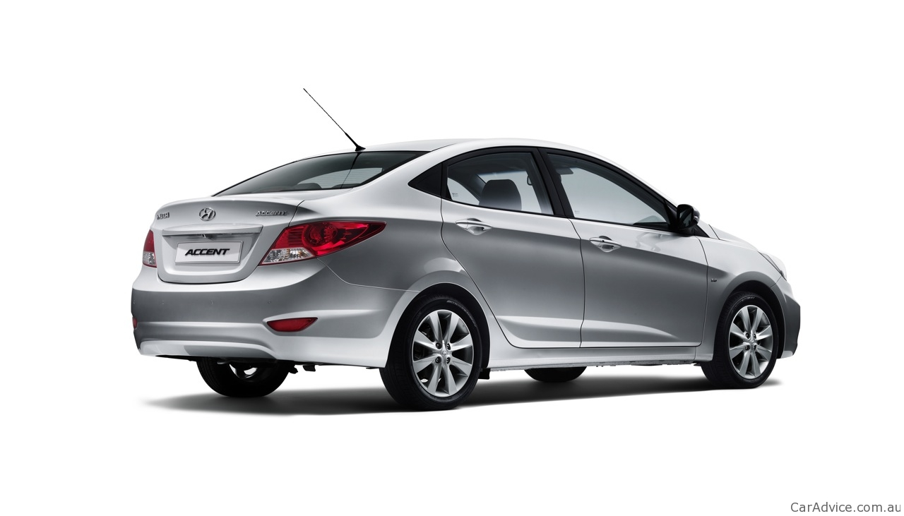 new hyundai accent confirmed for australia photos 1 of 19. Black Bedroom Furniture Sets. Home Design Ideas
