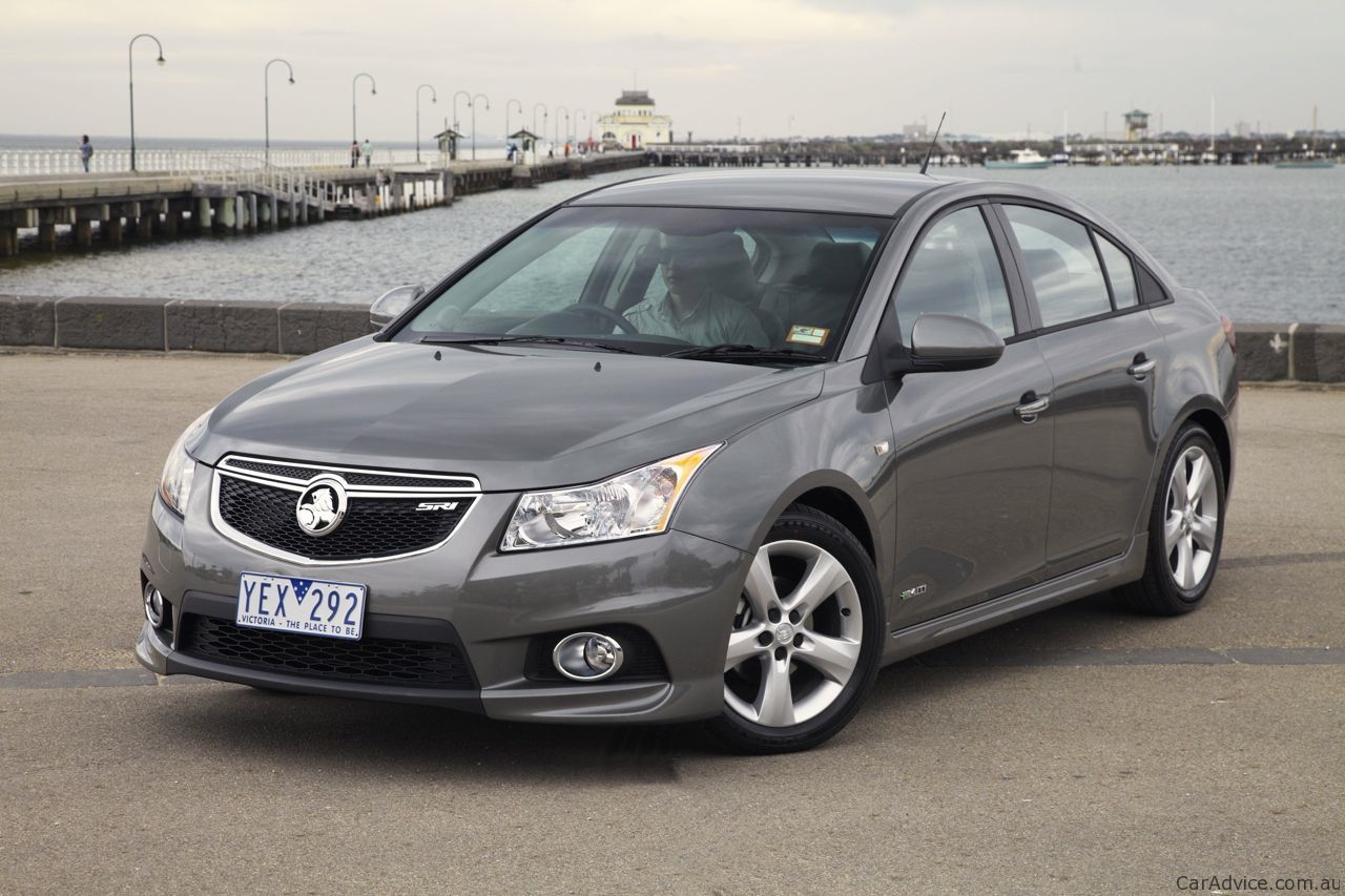 2011 Holden Cruze Review Caradvice