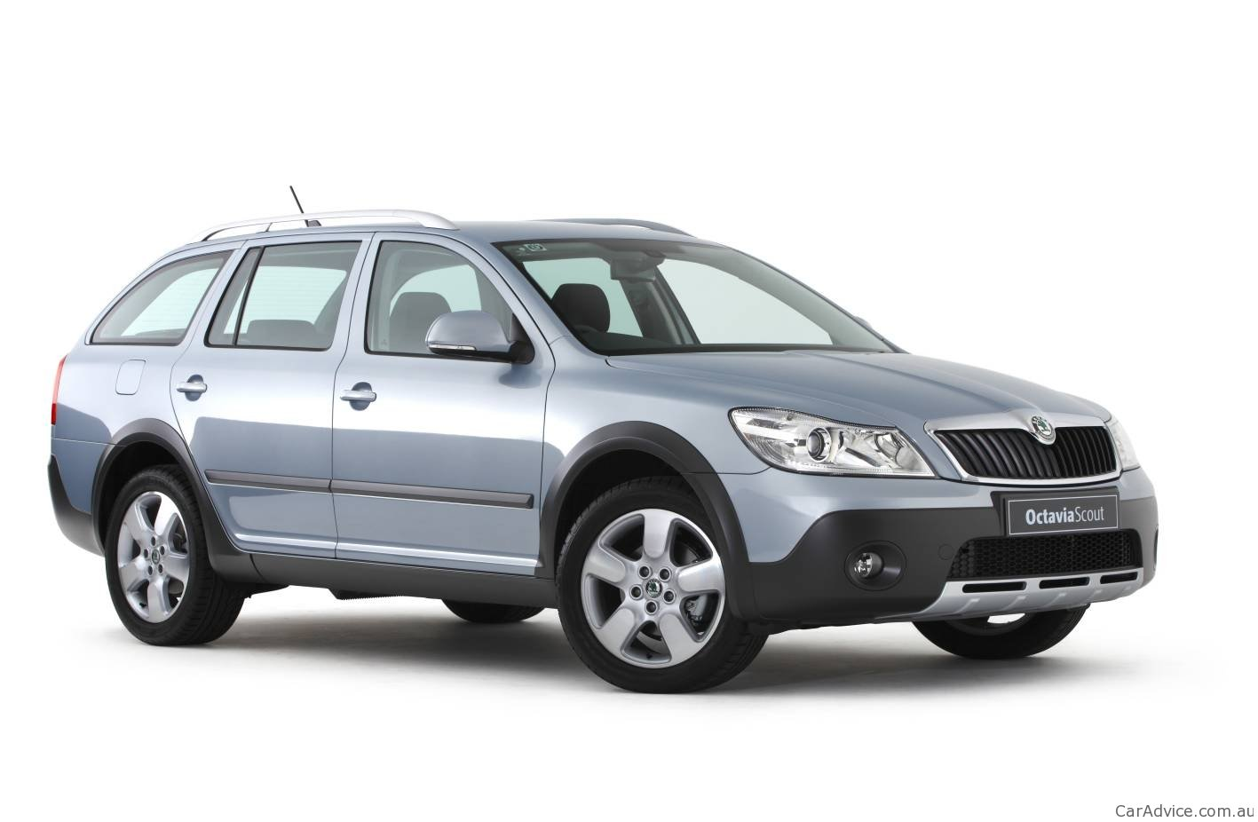 2011 skoda octavia scout 4x4 launched in australia. Black Bedroom Furniture Sets. Home Design Ideas