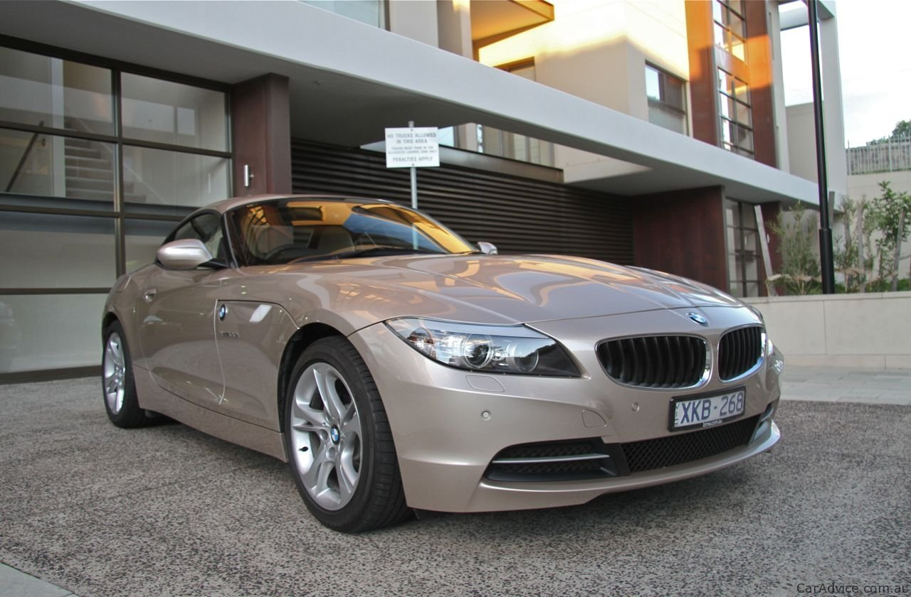 Bmw Z4 Review Caradvice