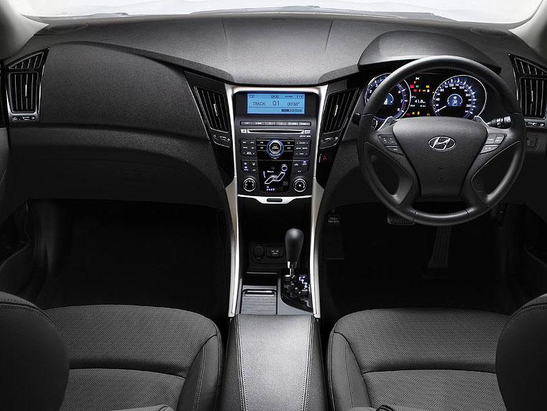 Hyundai I45 Vs Kia Optima Comparison Review Photos 1 Of 33
