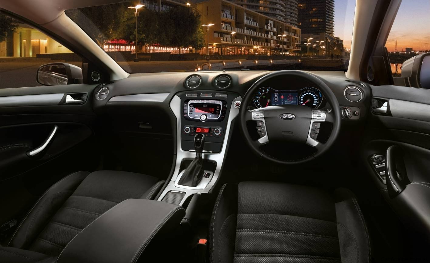 2011 ford mondeo ecoboost prices revealed photos 1 of 4. Black Bedroom Furniture Sets. Home Design Ideas