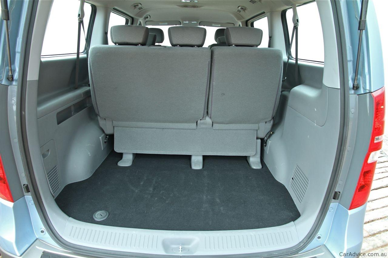 Hyundai Imax Review Caradvice