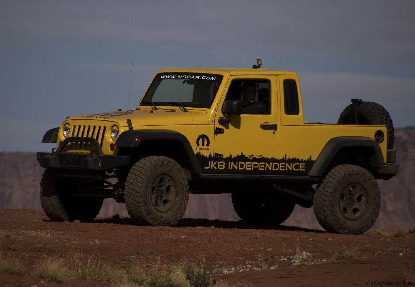 Jeep Jk8 Specs.html | Autos Post