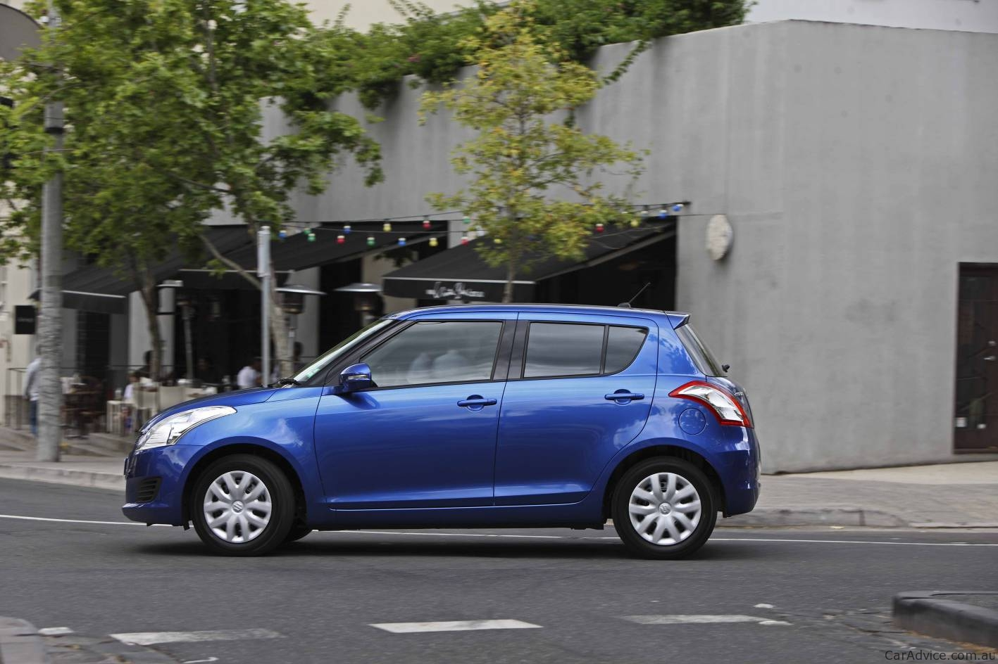 2011 Suzuki Swift Ga Automatic On Sale In Australia