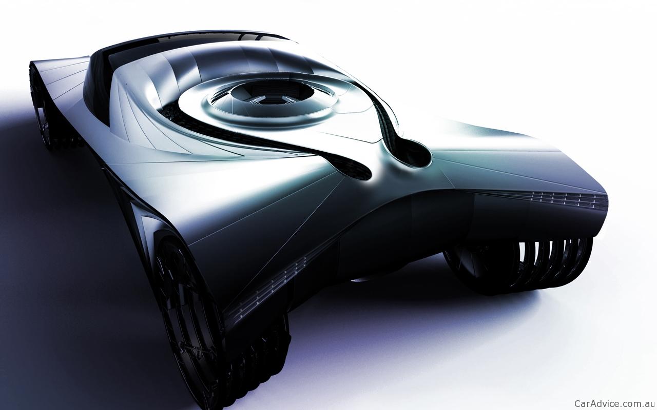 Thorium auto