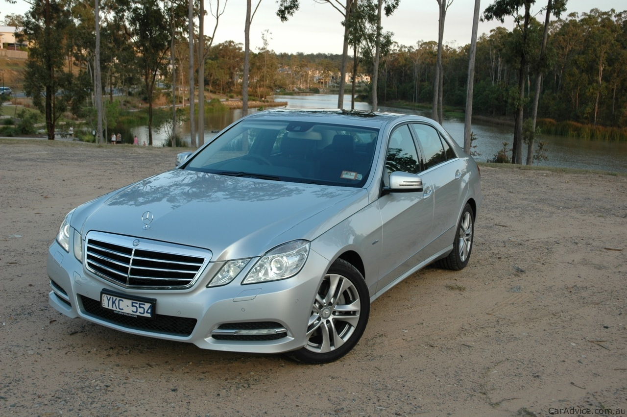 mercedes benz e 250 review caradvice