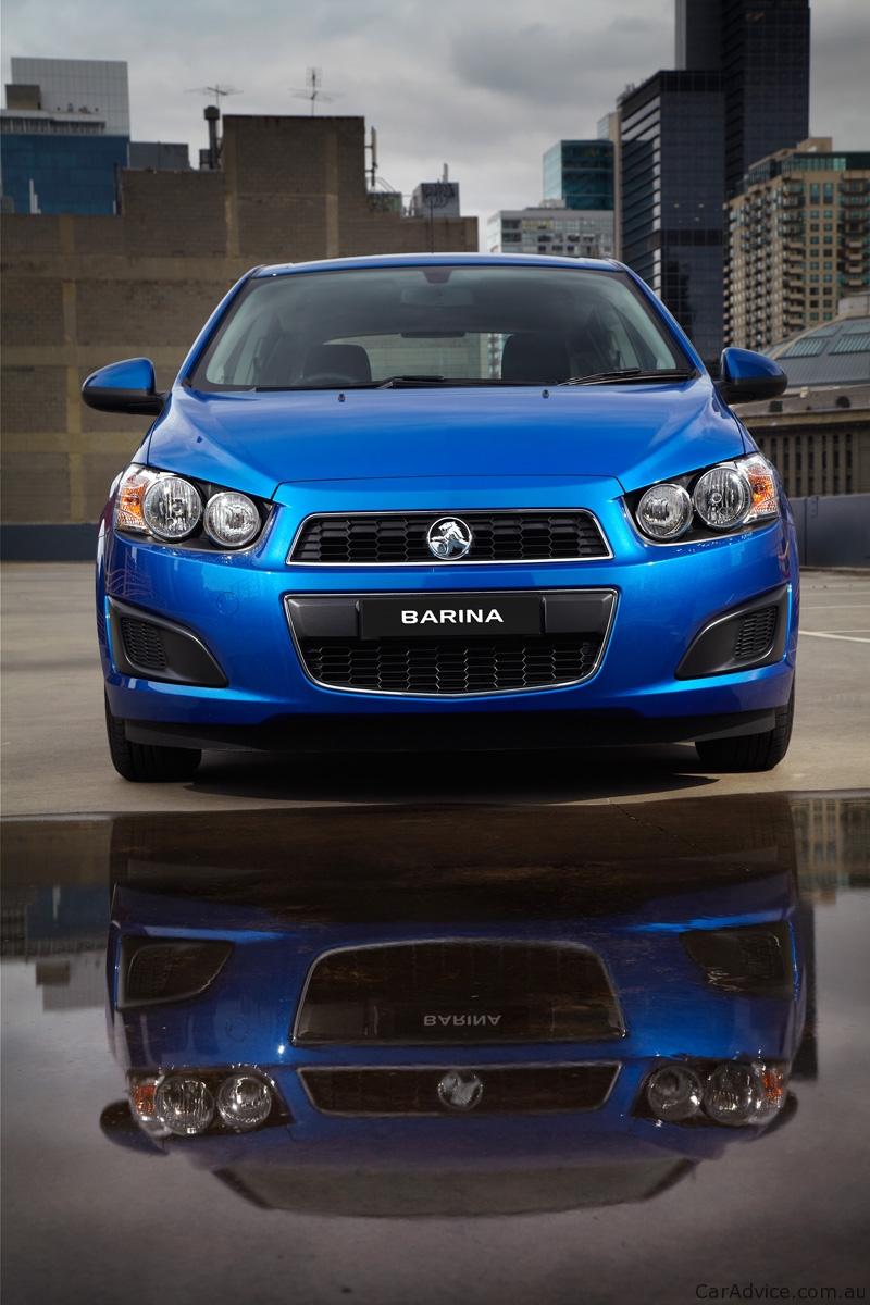 2011 Holden Barina Review Caradvice