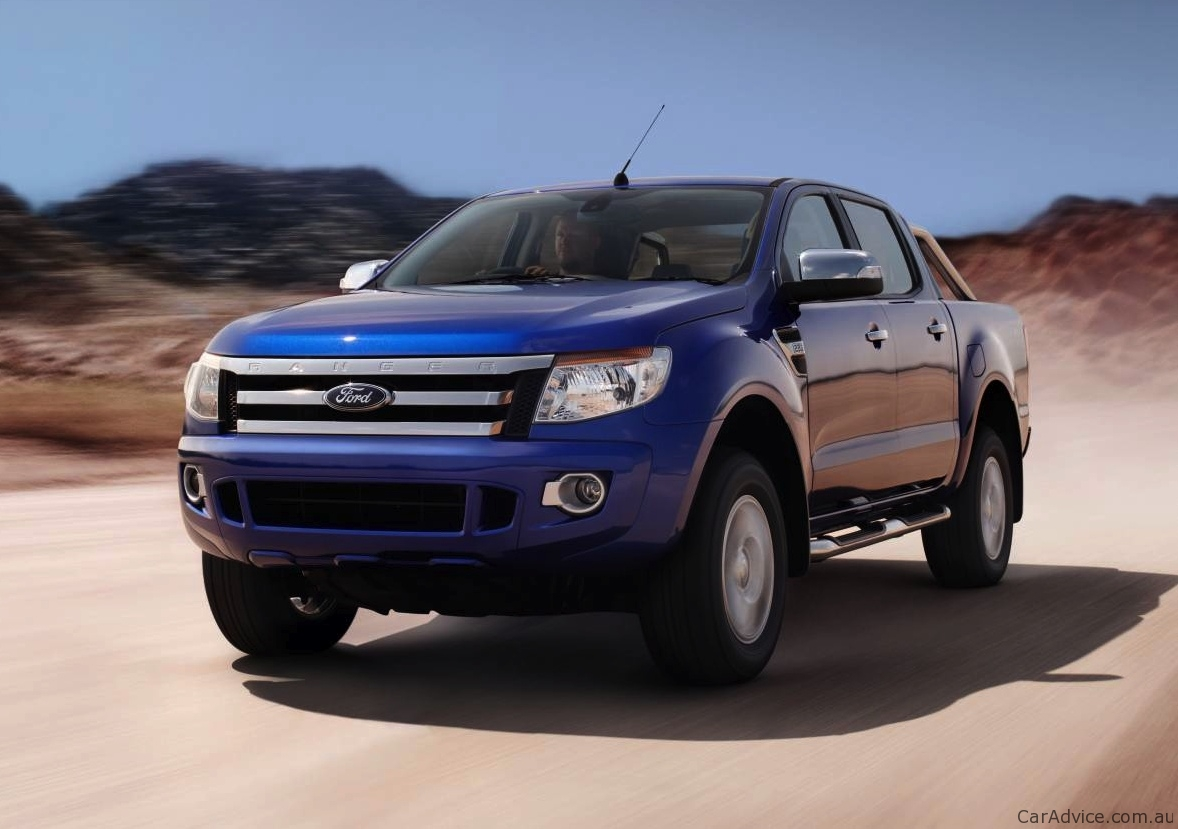 Ford Ranger Prices Specifications For Australia Photos