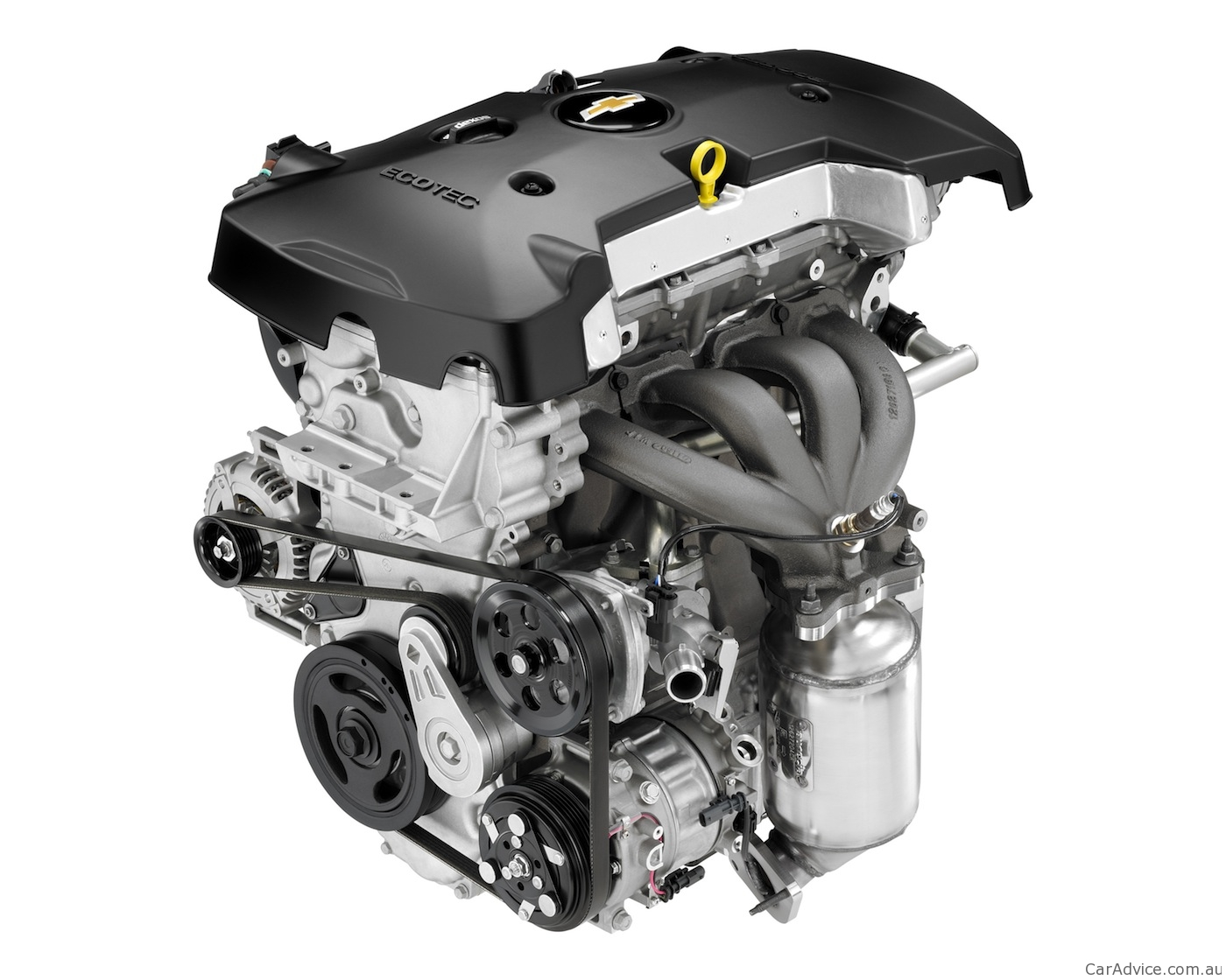 2013 Chevrolet Malibu Engine Details Revealed