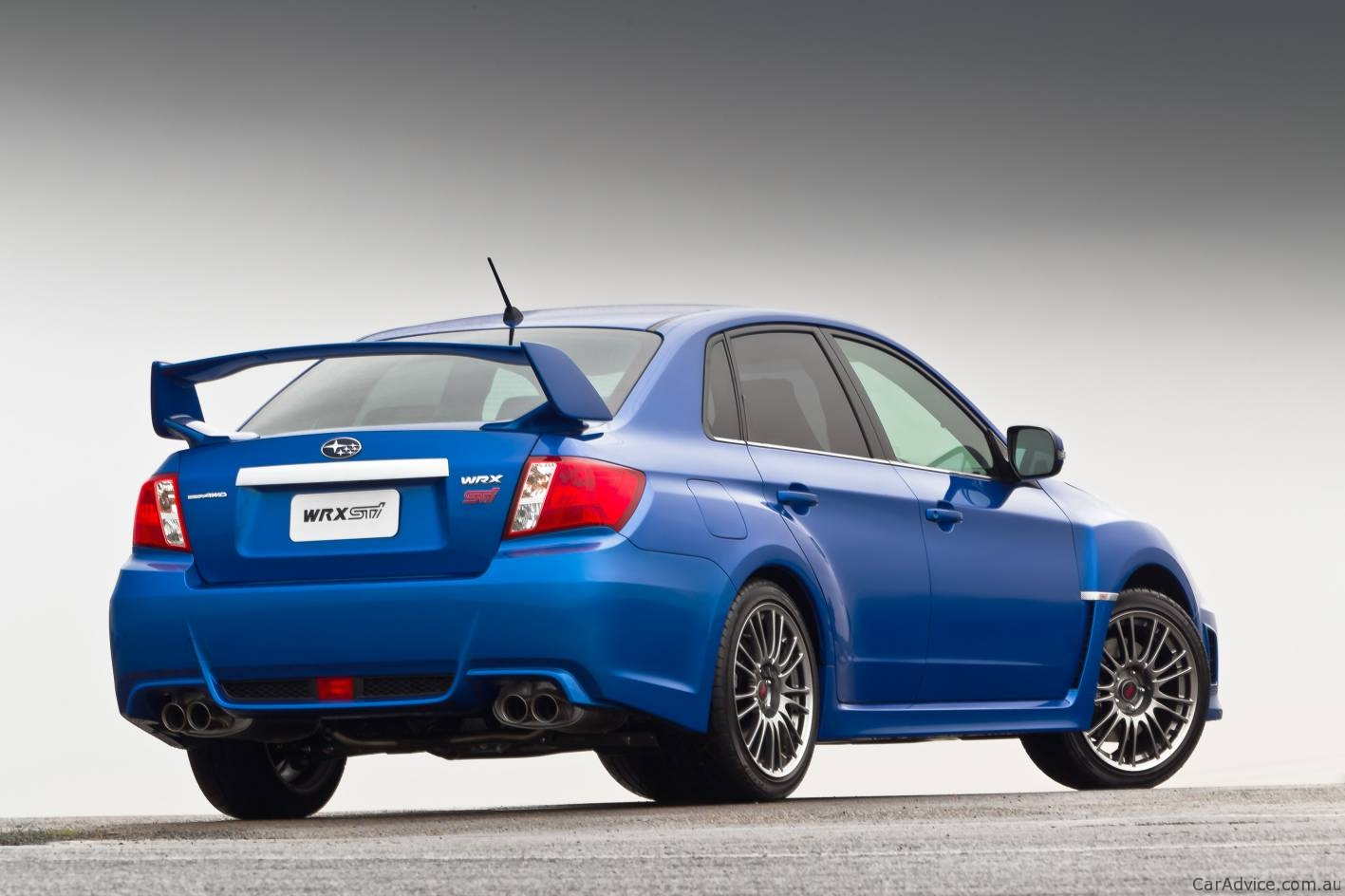 new subaru wrx sti could arrive second half 2013 photos. Black Bedroom Furniture Sets. Home Design Ideas