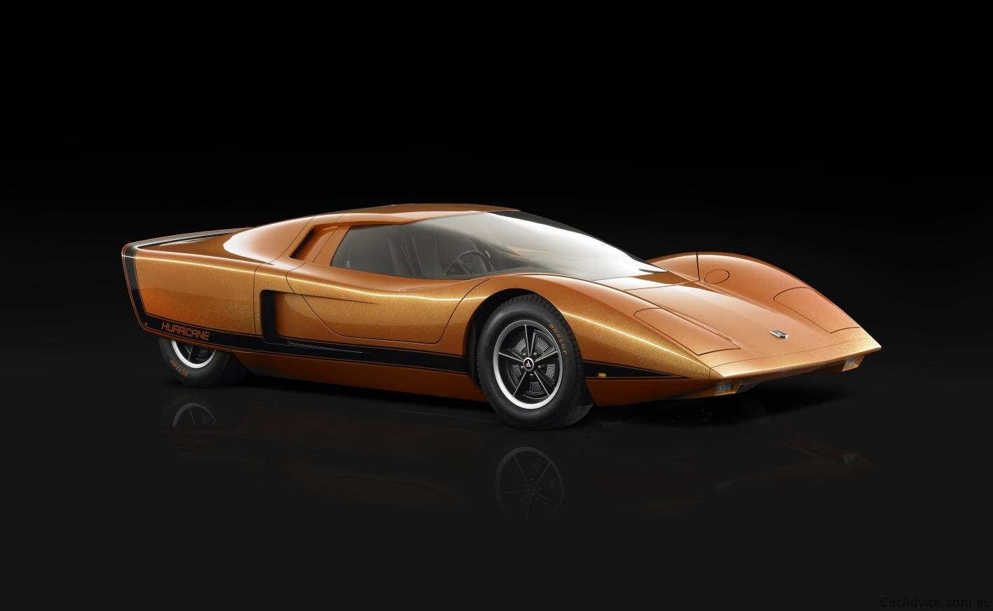 holden hurricane holden hurricane concept car 1969.