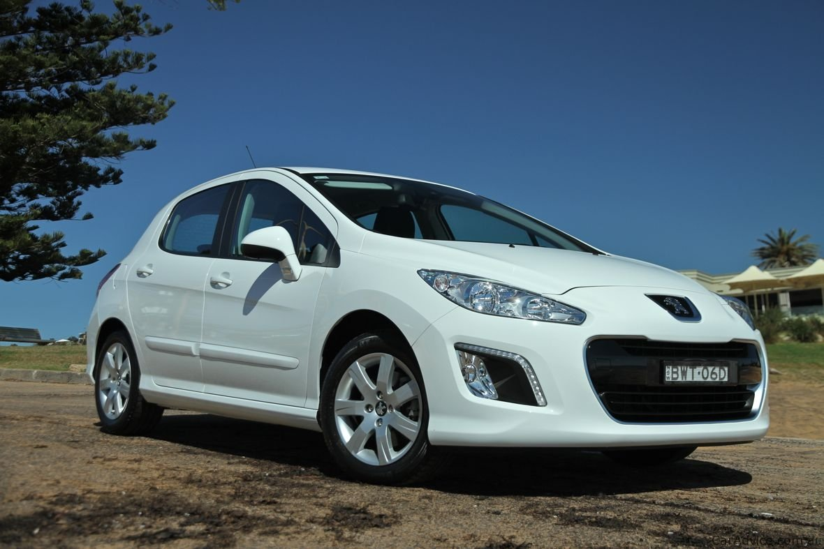 Peugeot 308 Review Caradvice