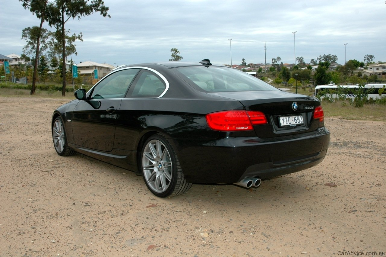 Bmw 330d Review Caradvice
