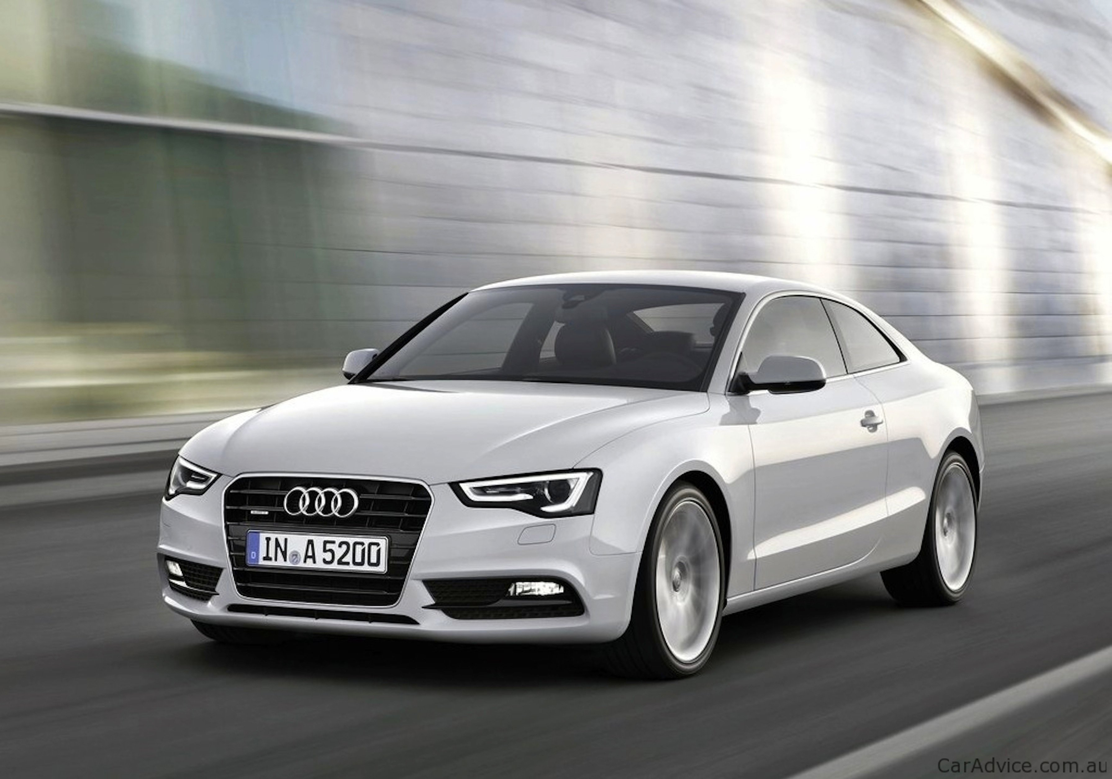 Audi New Cars 2012 Photos 1 Of 16