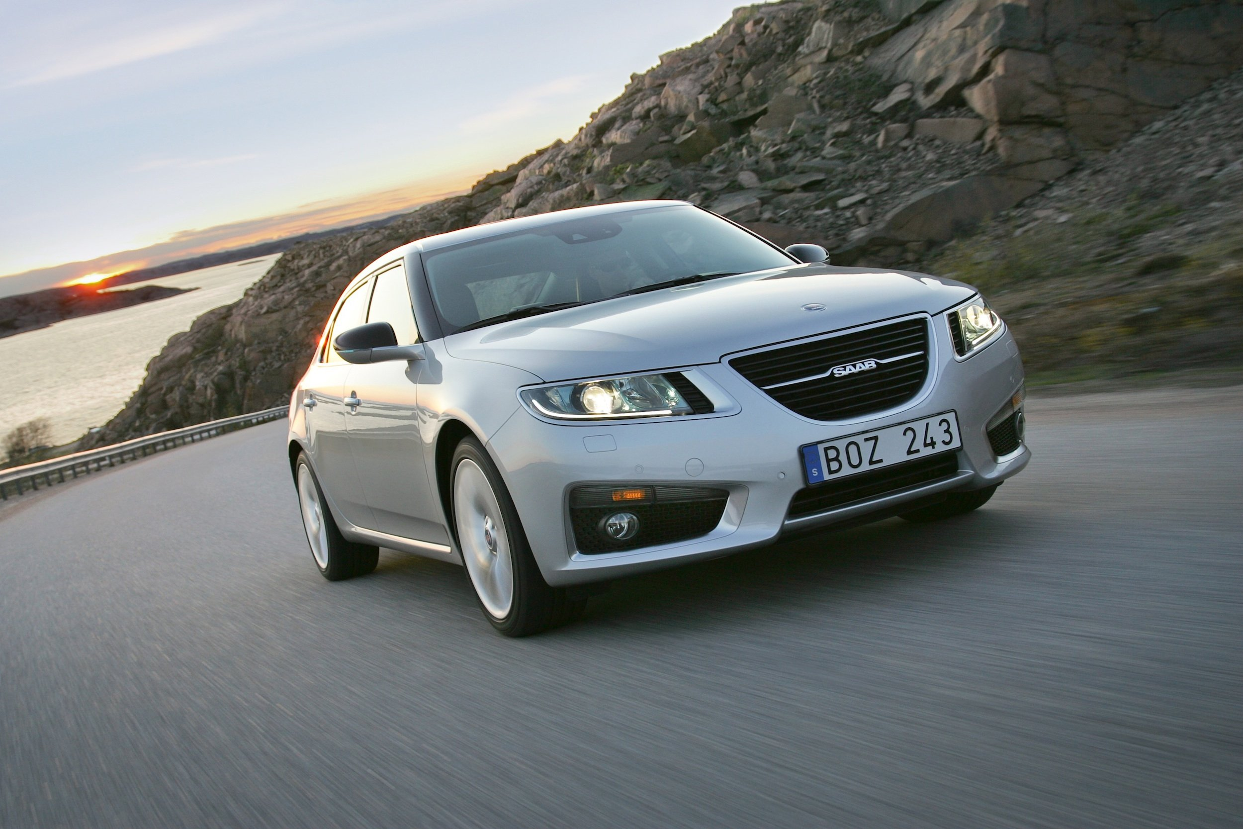 Warranties Will Not Be Honoured Saab Cars Australia