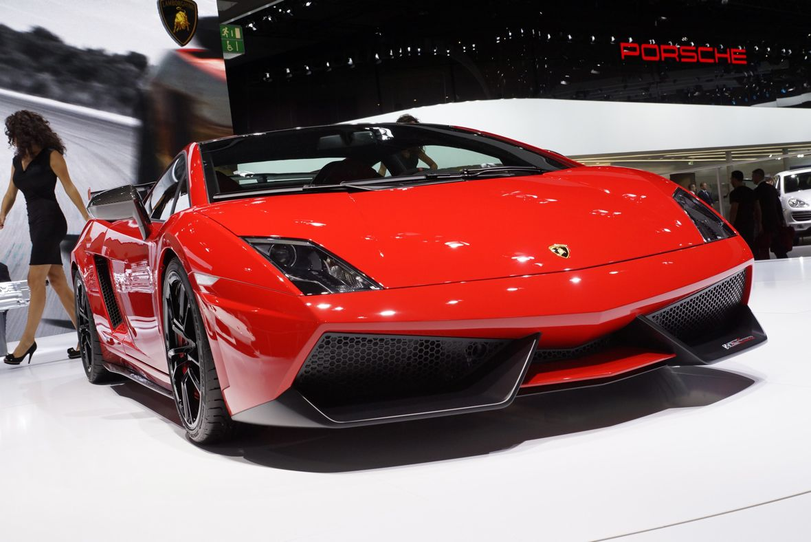 Lamborghini New Cars 2012 Photos 1 Of 8