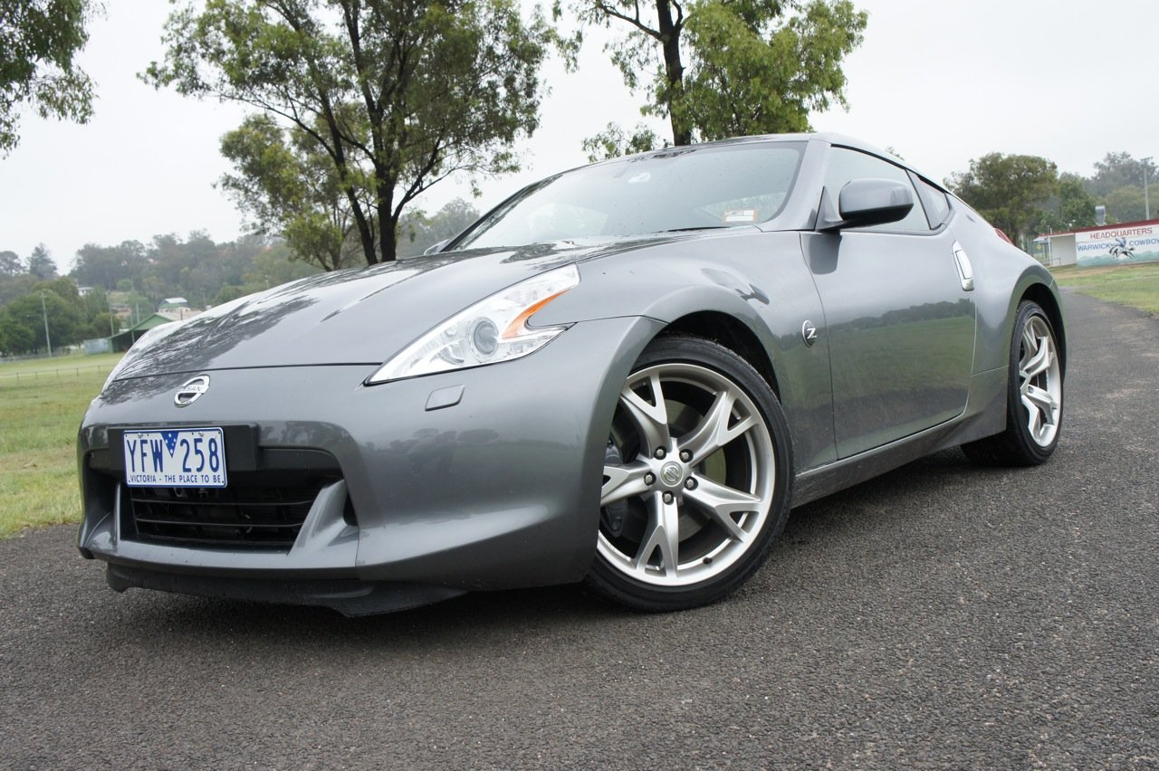 Nissan 370Z Review | CarAdvice