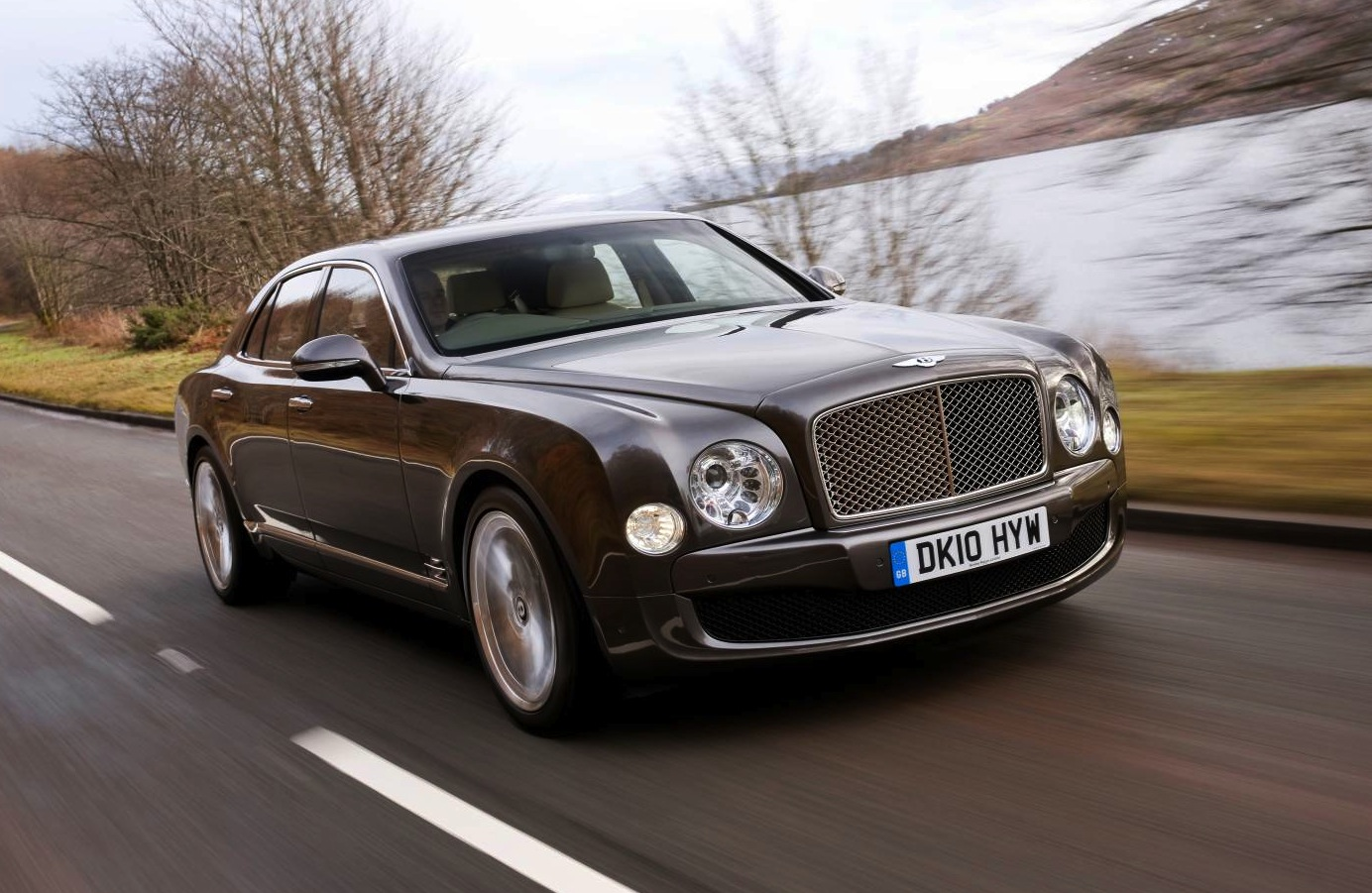 Bentley Targets Big Name Maybach Owners Photos 1 Of 3