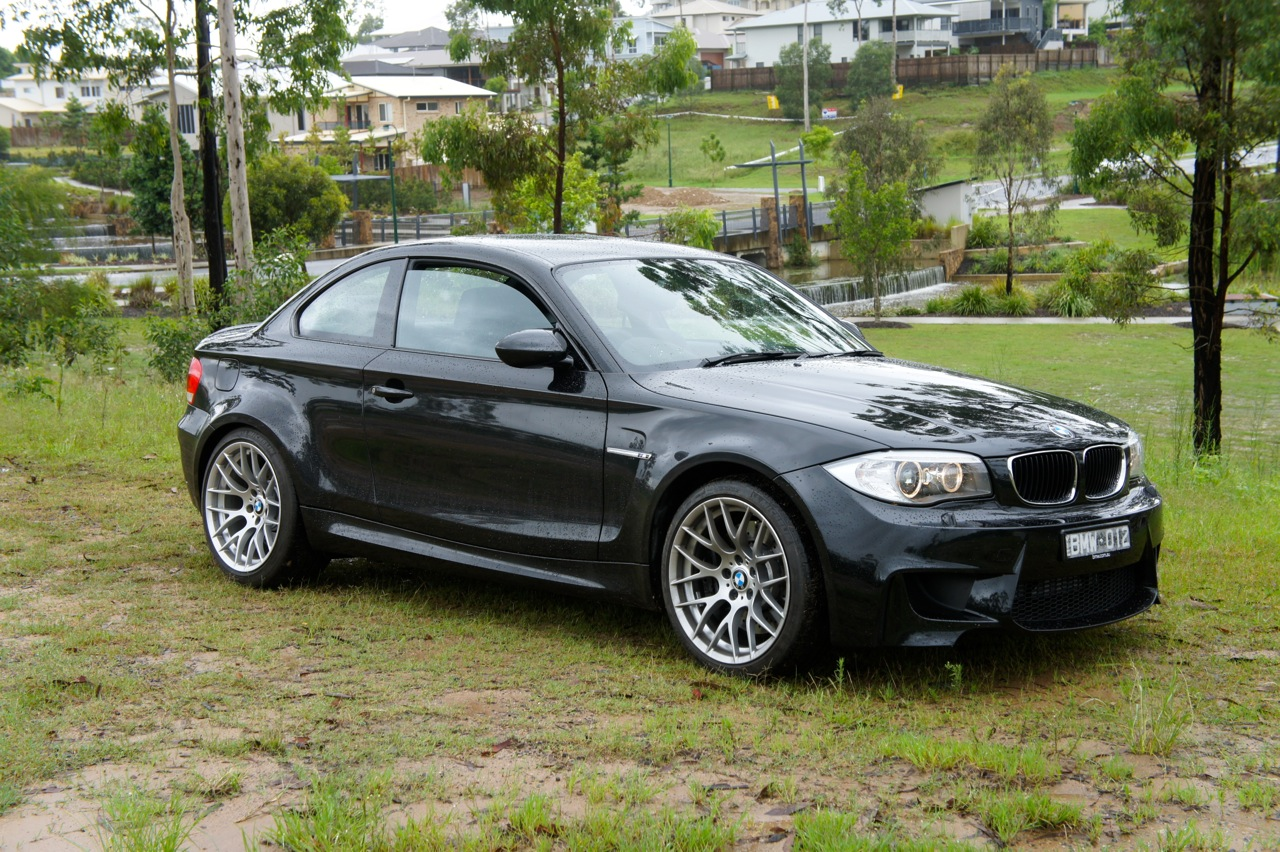 bmw 1 series m coupe review caradvice. Black Bedroom Furniture Sets. Home Design Ideas