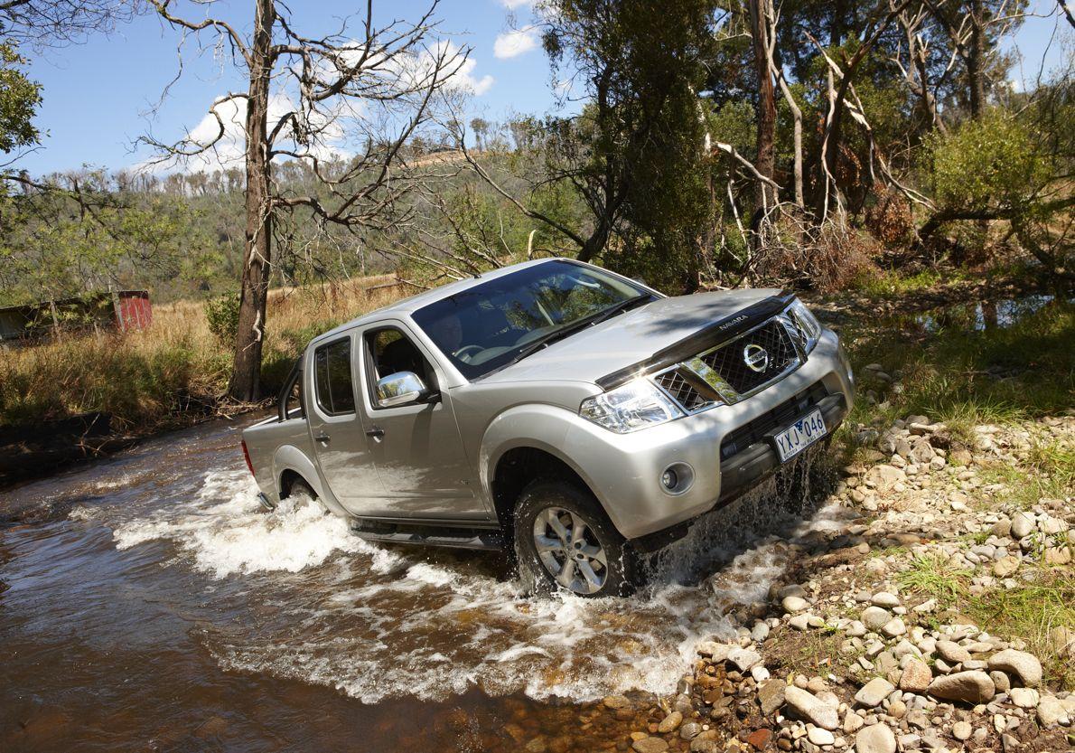 2013 Nissan Navara Review | CarAdvice