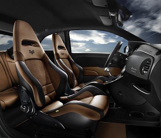 Abarth 695 Tributo Maserati Under Consideration For