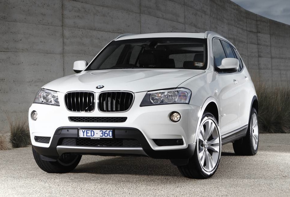 bmw x3 xdrive28i four cylinder turbo suv here in may photos 1 of 2. Black Bedroom Furniture Sets. Home Design Ideas