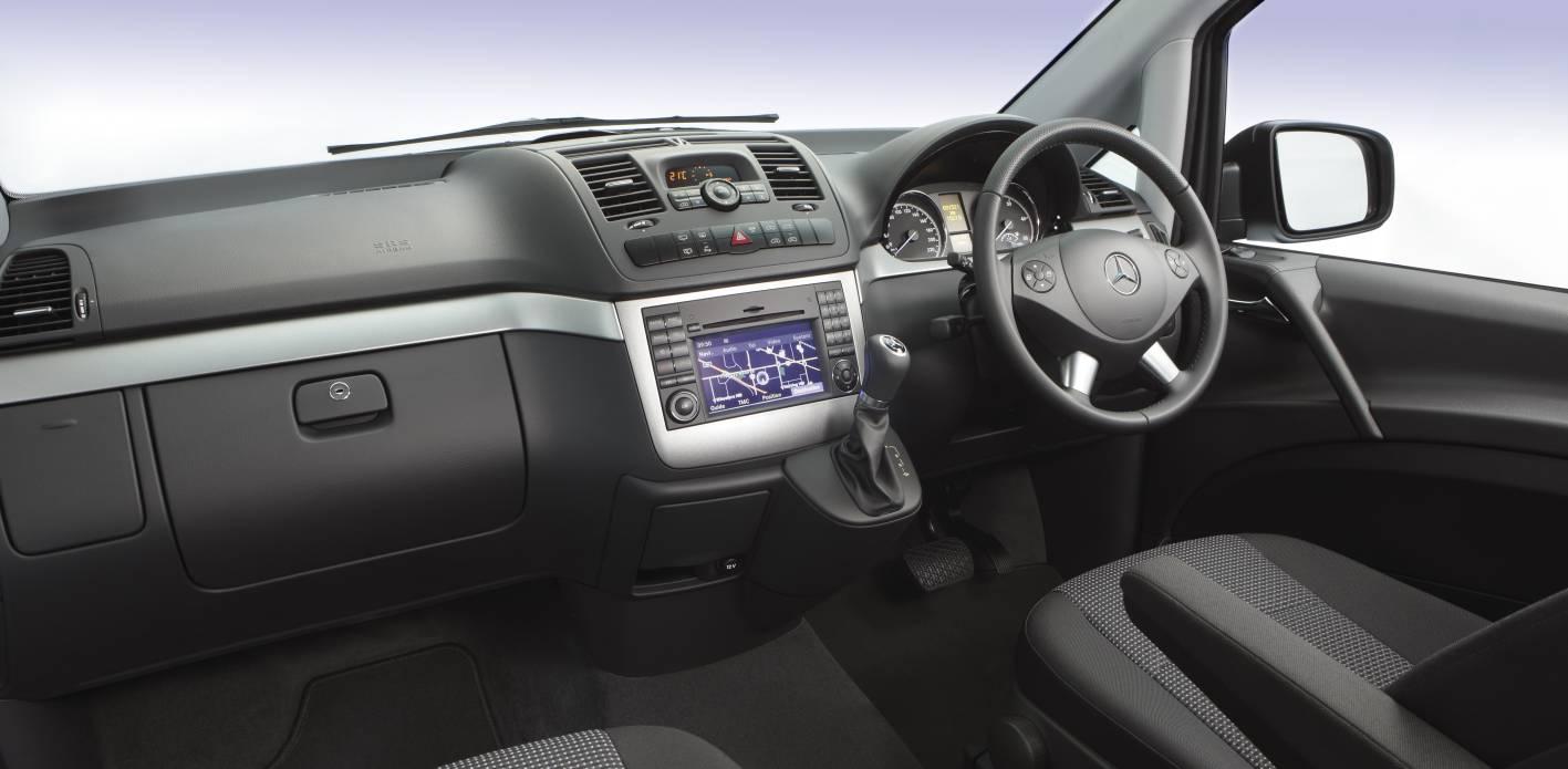 Mercedes  Seater Price