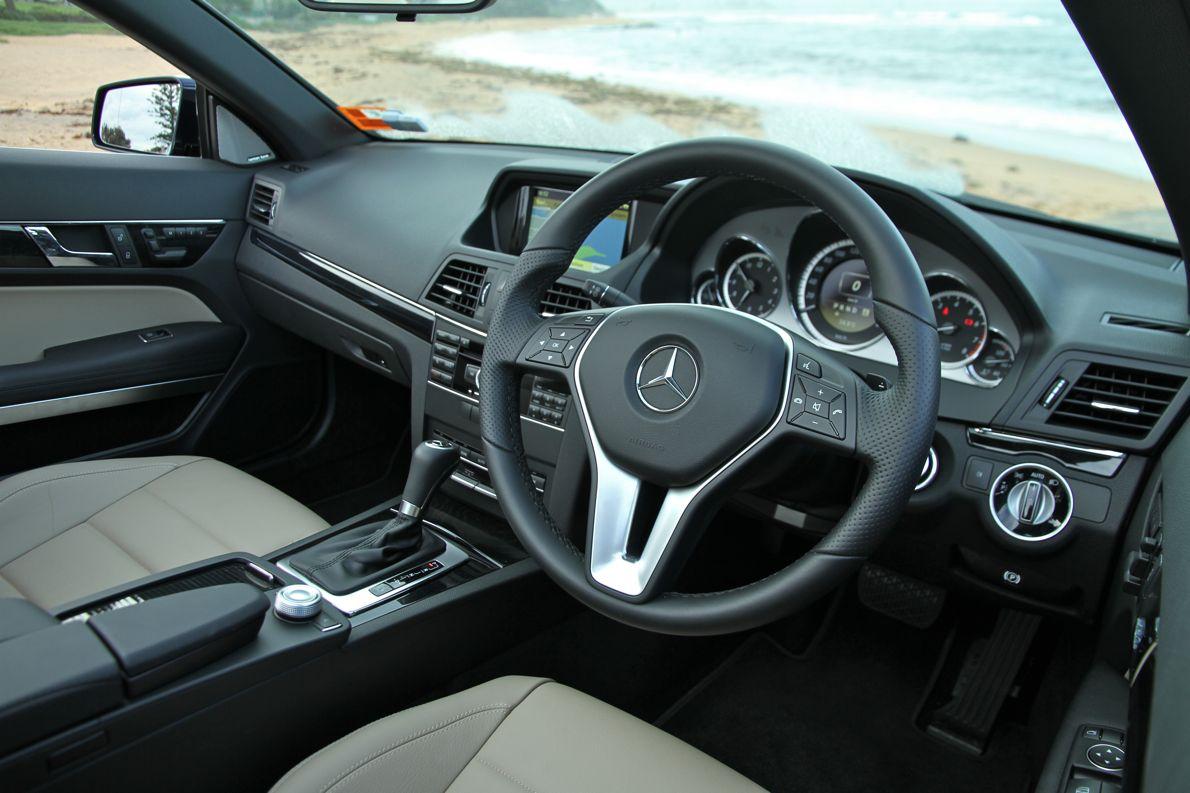 Mercedes Benz E250 Cabriolet Review Caradvice