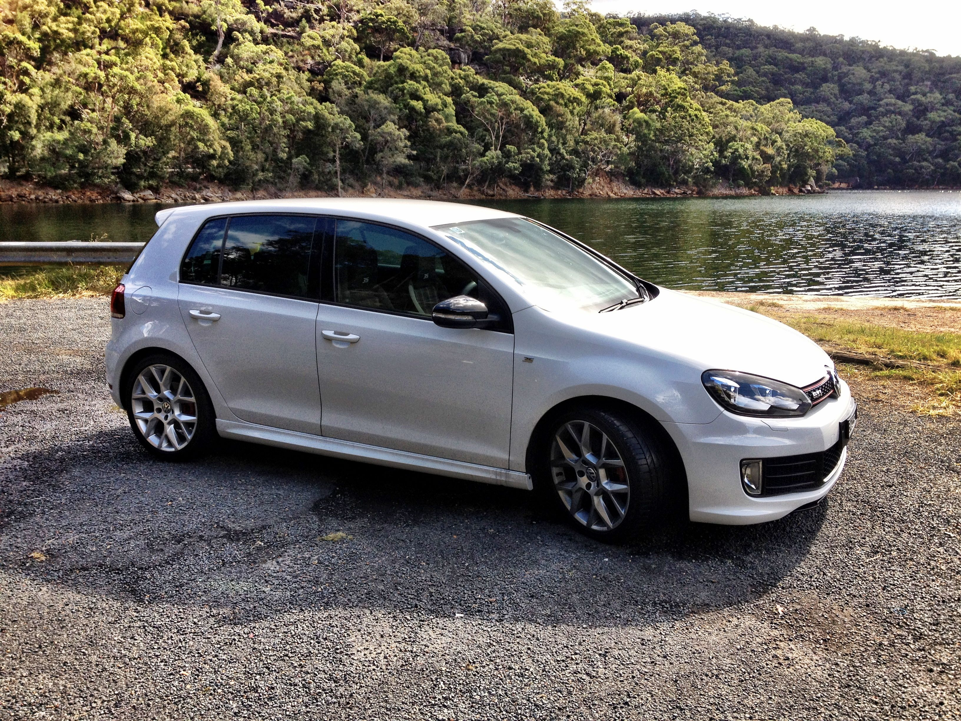 golf 6 gti edition 35 the image kid has it. Black Bedroom Furniture Sets. Home Design Ideas