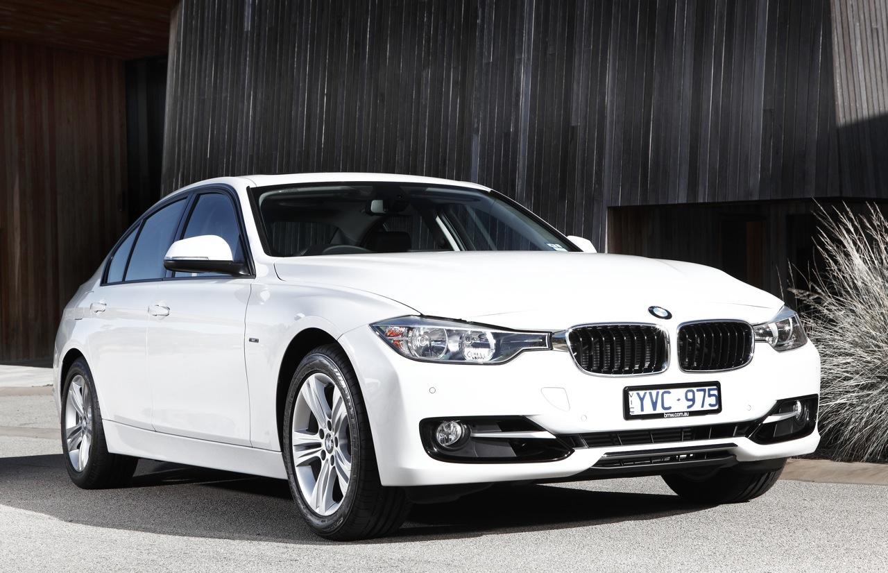 BMW 320i Review | CarAdvice
