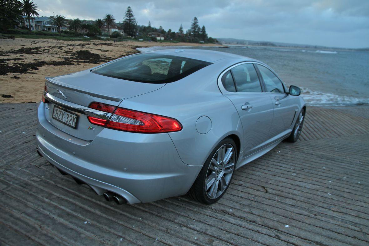 Jaguar Xf Review Research New Used Jaguar Xf Models