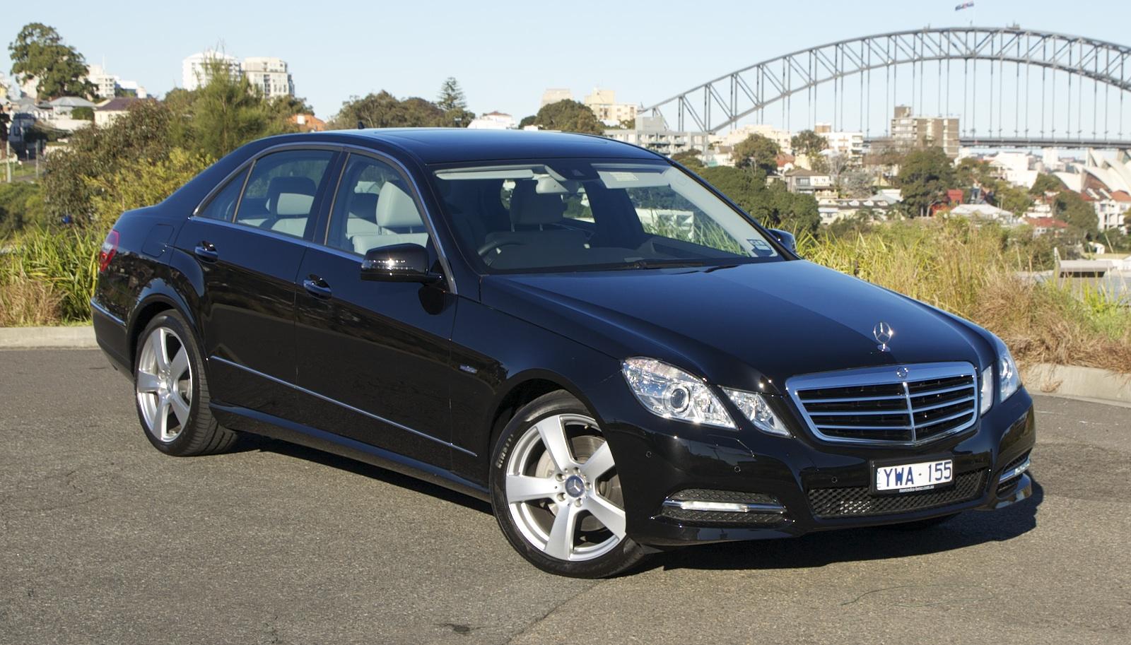Mercedes benz e class review farewell long term report for Mercedes benz long