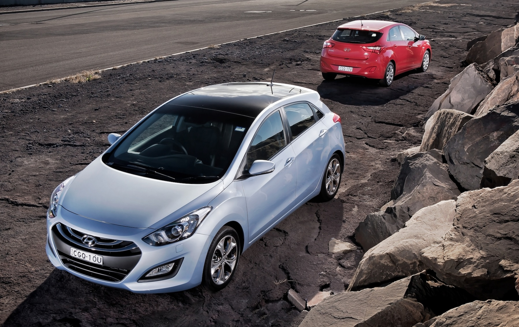 2015 Hyundai i40 – Launch Day | Release Date, Price and Specs
