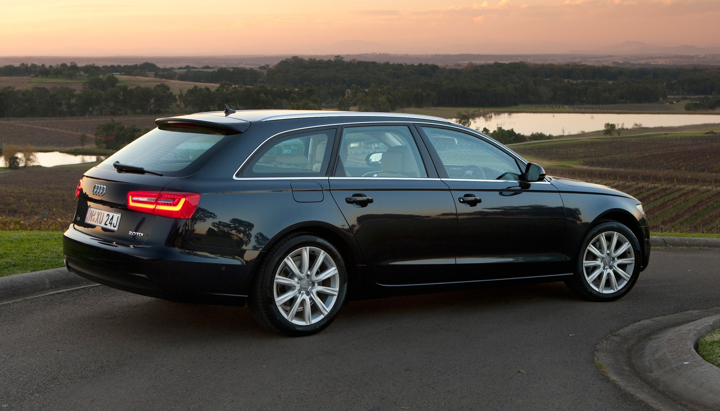 Audi A6 Review | CarAdvice