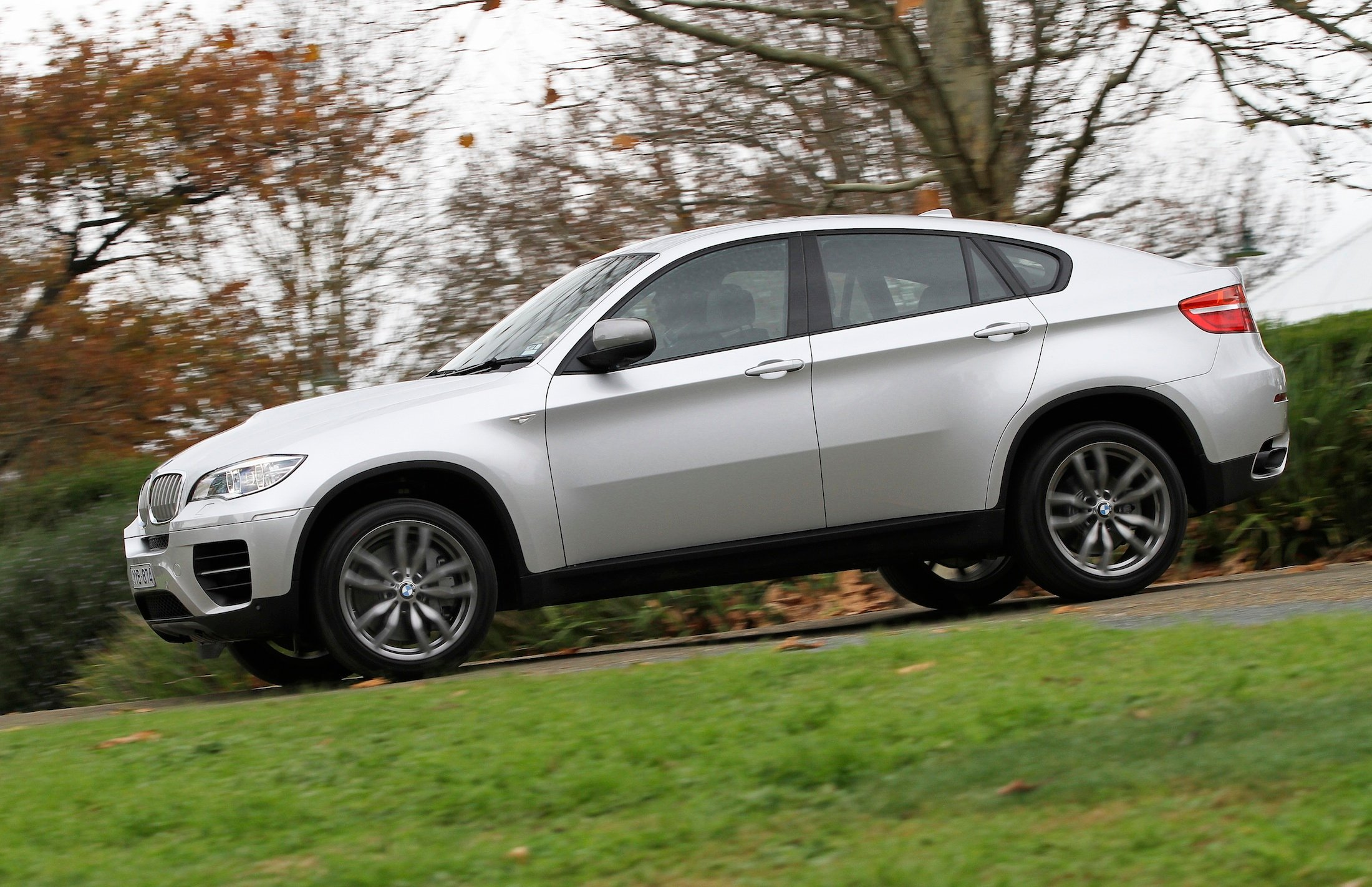 2013 Bmw X6 M Sport Review Youtube Html Autos Weblog