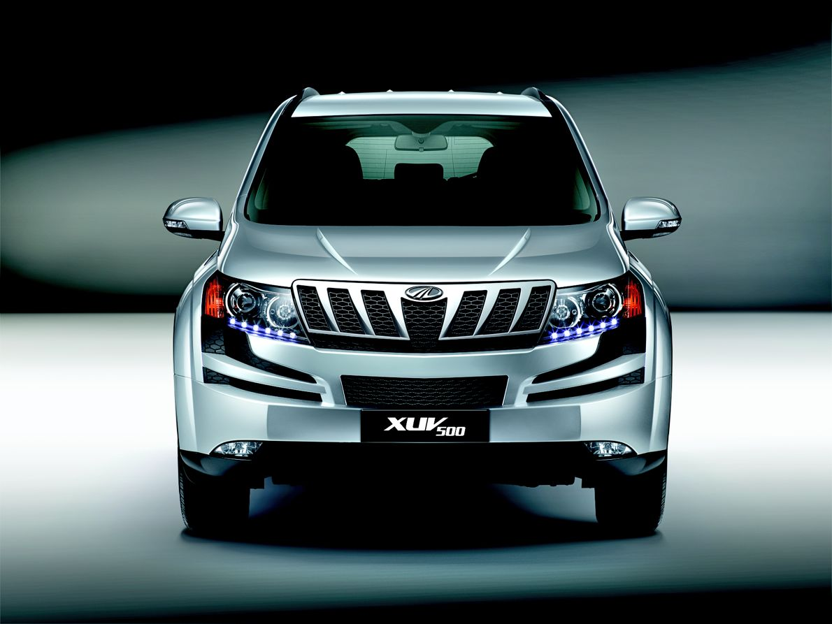 Mahindra Xuv500 Pricing Revealed For New Indian Suv