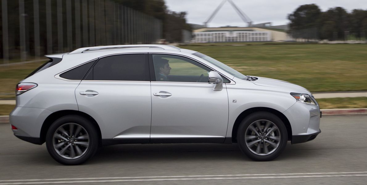 Lexus Is350 Specs >> 2013 Lexus Rx350 Rx450h Rx350 F Sport News Car .html | Autos Post