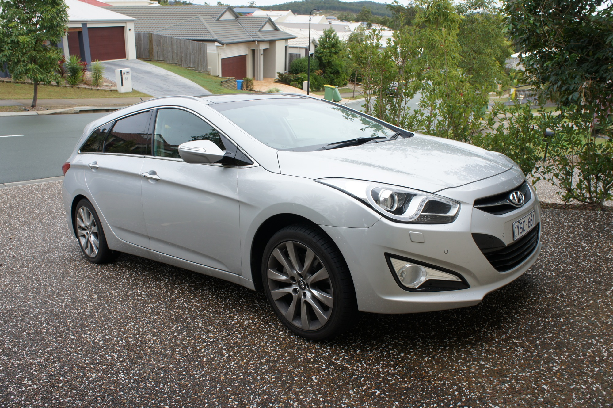 hyundai i40 review long term report 3 caradvice. Black Bedroom Furniture Sets. Home Design Ideas