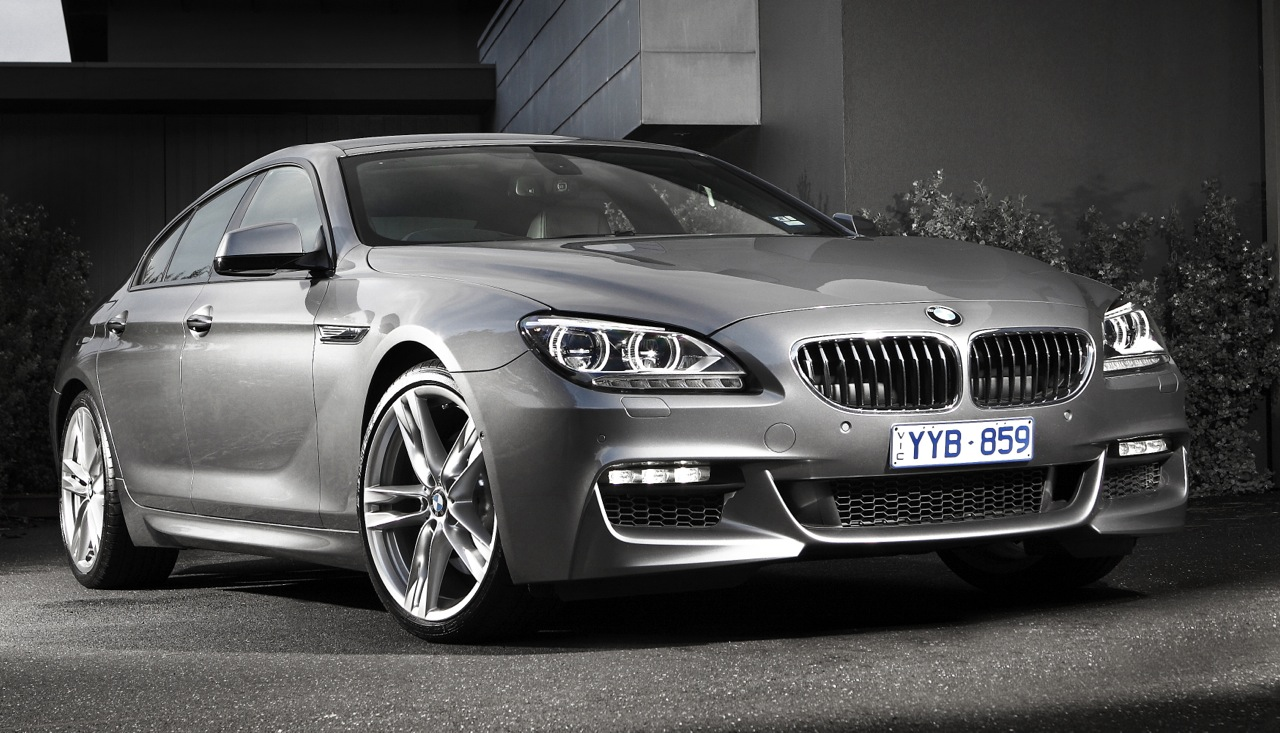 bmw 640i gran coupe review caradvice. Black Bedroom Furniture Sets. Home Design Ideas