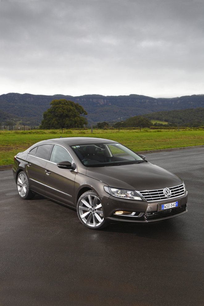 volkswagen cc review caradvice. Black Bedroom Furniture Sets. Home Design Ideas