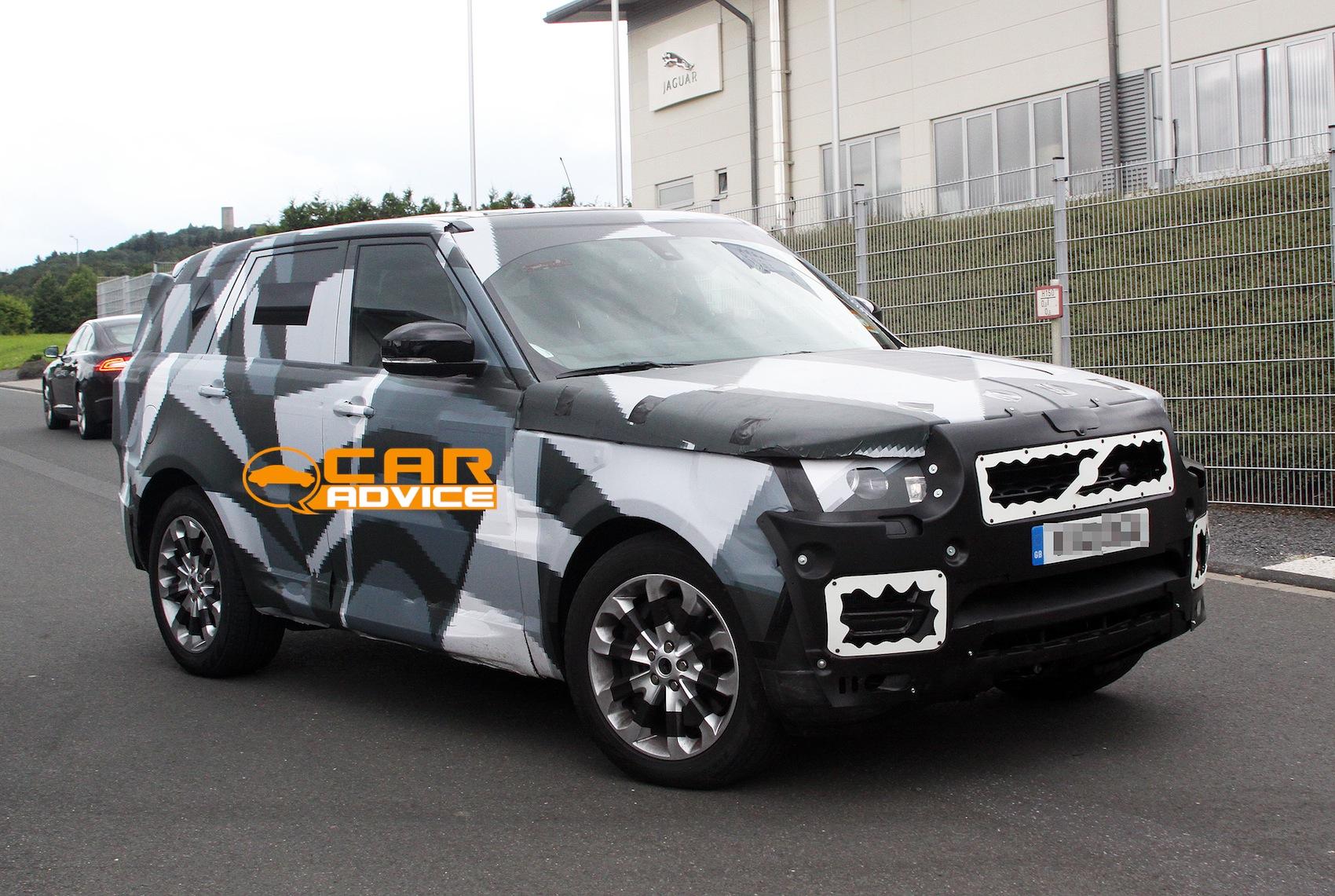 New U.K. Automaker Debuts Super SUV - Vehicles - LCT Magazine