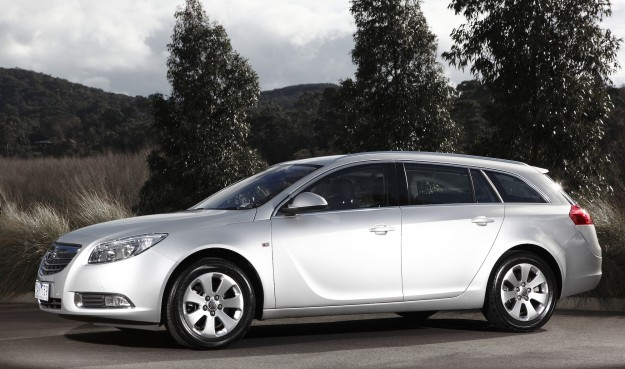 Simple Opel Insignia Review  CarAdvice