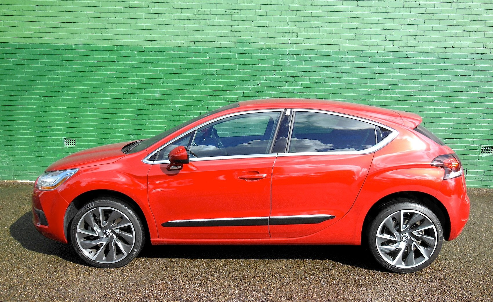 Citroen Ds4 Review Caradvice