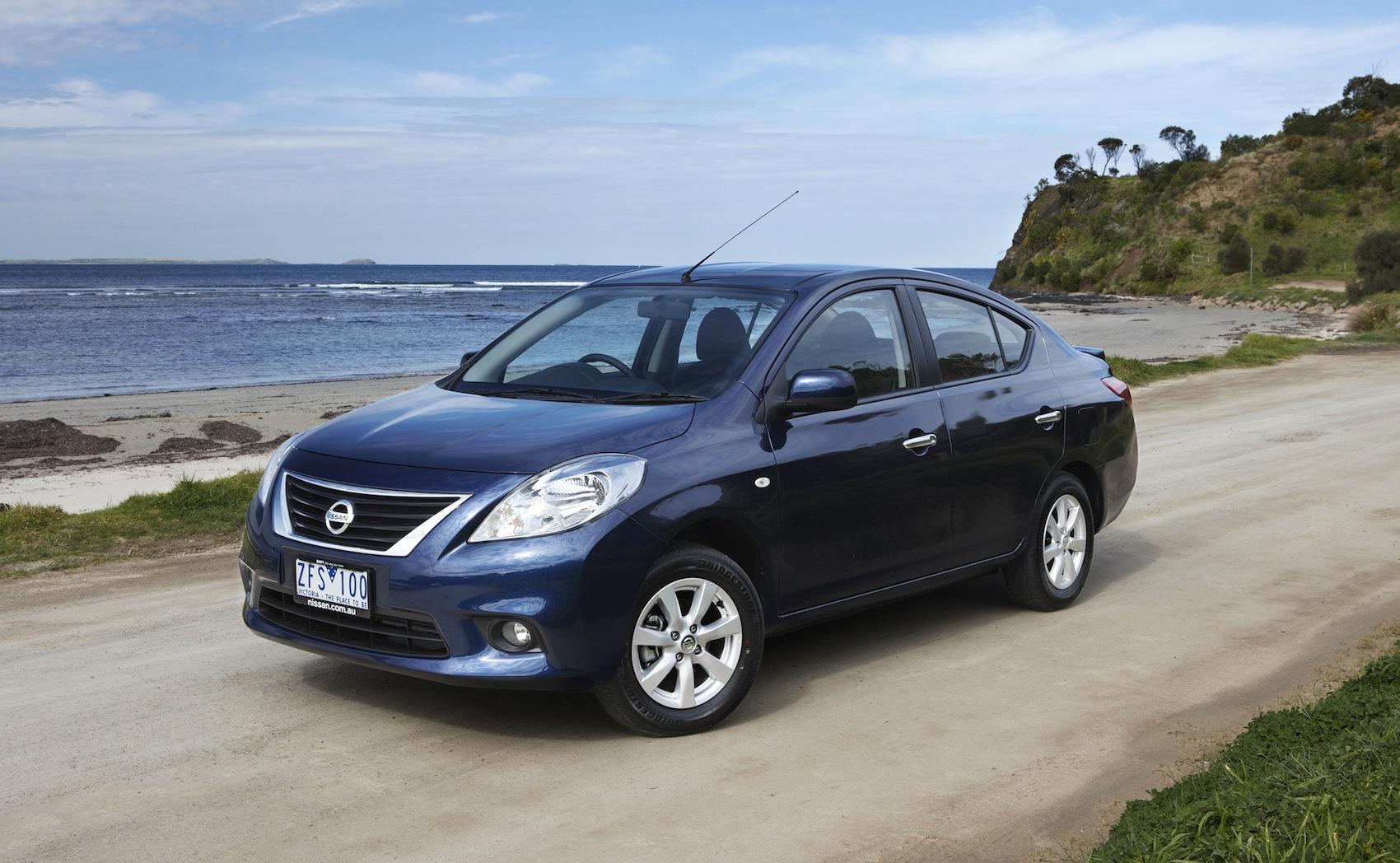 Nissan Almera Review Caradvice