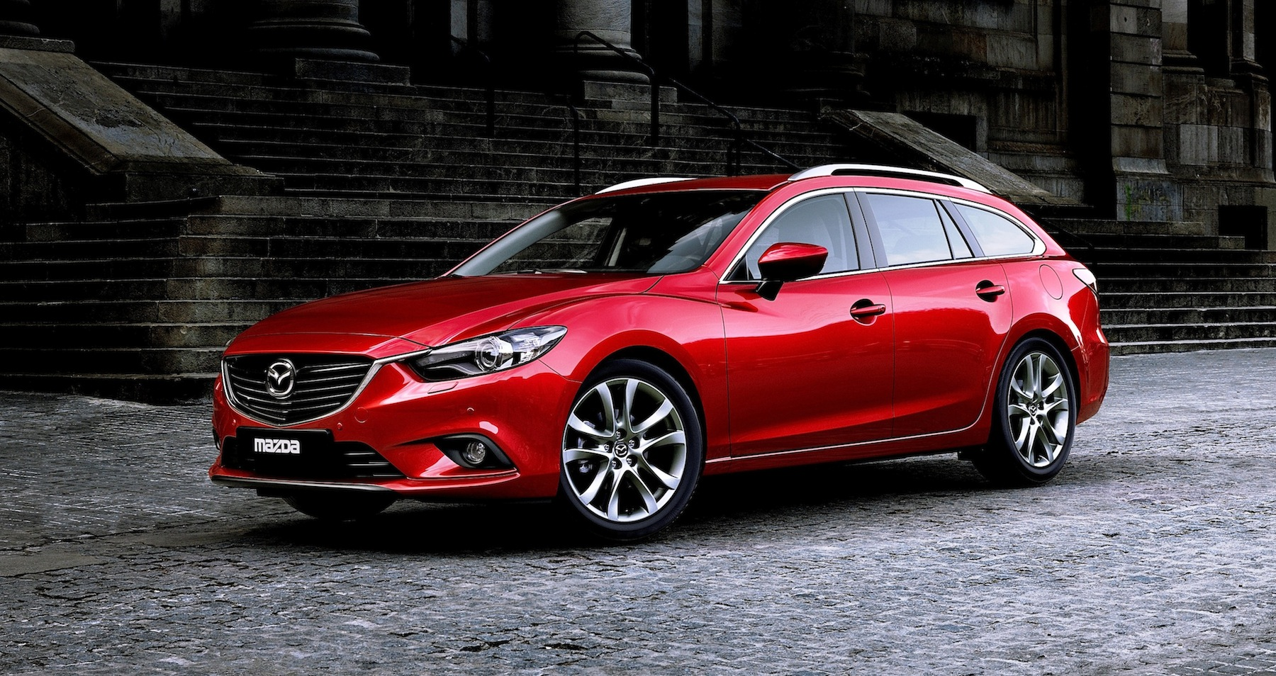 2014 mazda mazda6 reviews pictures and prices us news autos post. Black Bedroom Furniture Sets. Home Design Ideas